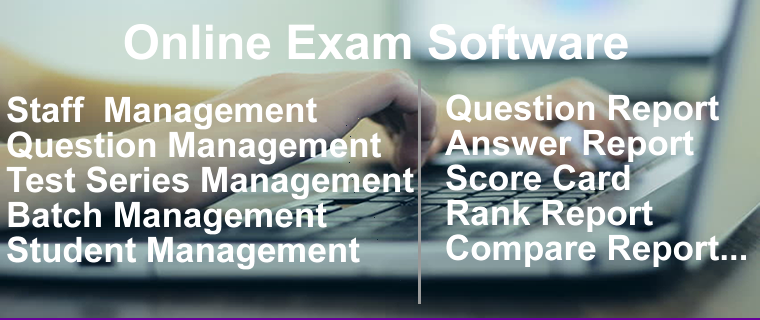 Leading Online Examination Software