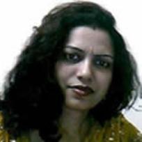 Ms. Amita Anand